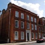 Museum of Farnham exterior