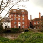 Elstead Mill banner image