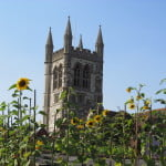 St Andrews Church, Liz Chart