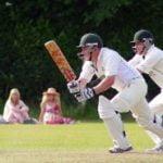 Rowledge Cricket © Eric Marsh