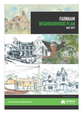Neighbourhood Plan cover