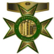 Services to Farnham logo