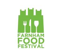 Farnham Food Festival Logo