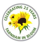 Farnham In Bloom Logo