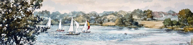 Frensham Ponds copyright Charles Bone PPRI ARCA