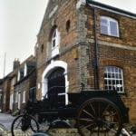Industrial heritage trail KnightCarRelianceWorks copyright Chris Shepherd