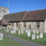 Frensham church waverley singers summer event