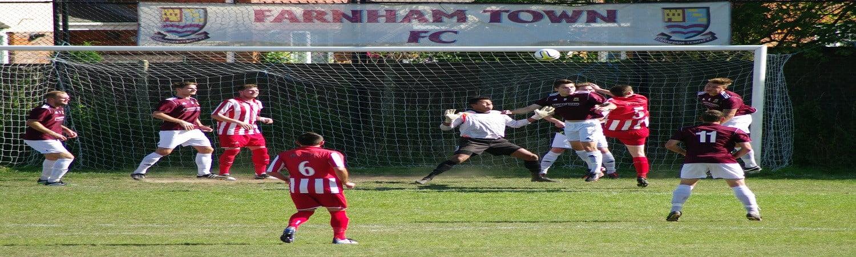 Banner image. Farnham_Town_FC-Eric Marsh