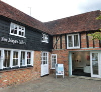 New Ashgate Gallery, copyright New Ashgate Gallery