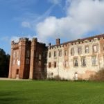 Farnham Castle front exterior