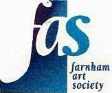 Farnham Art Society logo