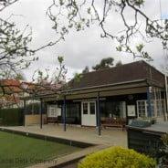 Farnham Bowling Club