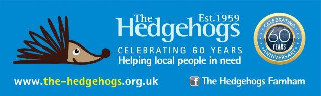 The Hedgehogs logo