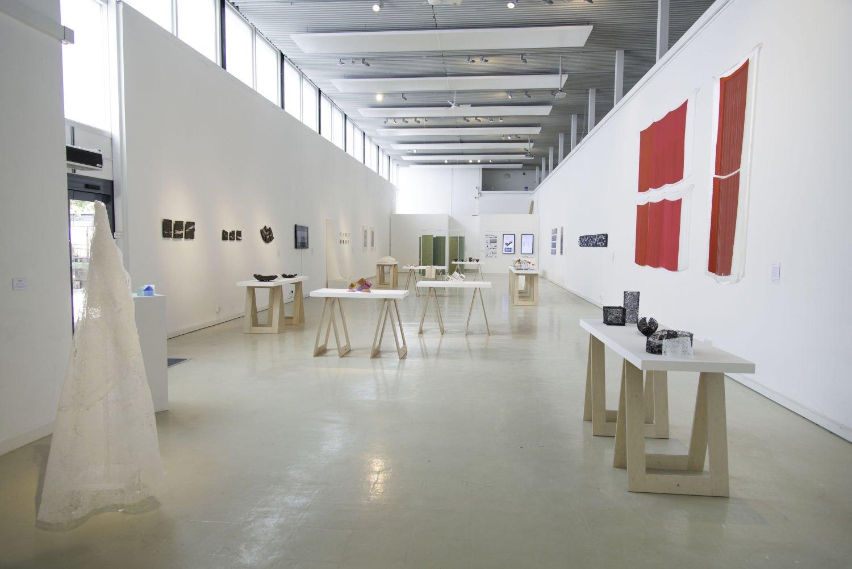 Foyer Art Jobs : James hockey foyer galleries farnham town council