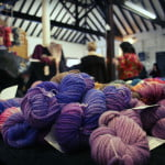 Thread festival, Farnham Maltings