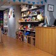 Paisley Cat shop