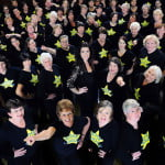 Farnham Rock Choir 2