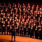 Farnham Rock Choir copyright