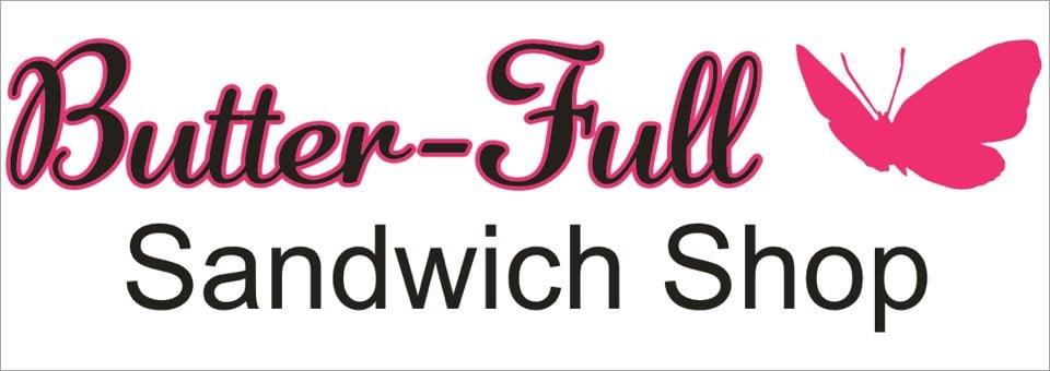 Butter-full logo