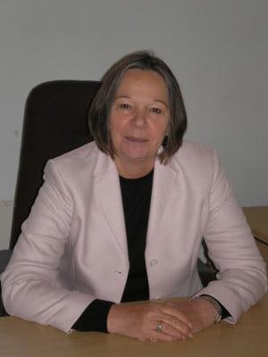 Cllr Carol Cockburn