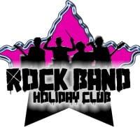 Rock Band Summer Club LOGO