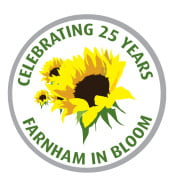 Farnham In Bloom Logo