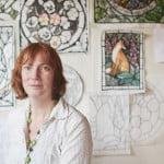 rachel mulligan portriat image copyright New Ashgate Gallery