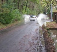 Torrent of water FV copyright FRMC