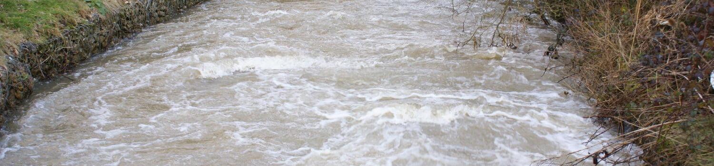 Managing rivers FRMC