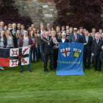 Farnham reaffirms its friendship with twin town of Andernach.