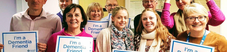 Farnham Dementia Alliance group image
