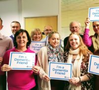 Farnham Dementia Alliance group image