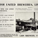 Industrial heritage trail FhamUnitedBreweries copyright Chris Shepherd