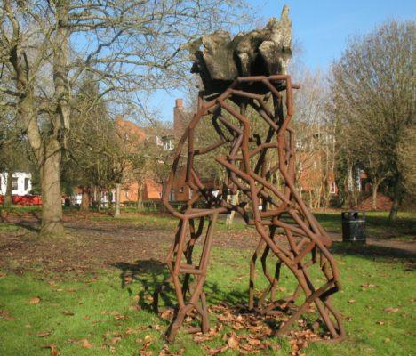 17. Sculpture park copyright FTC