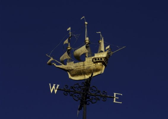 19. Galleon, Castle Street copyright FTC