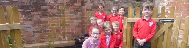 Badshot lea infants school