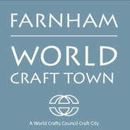 Farnham World Craft Town logo
