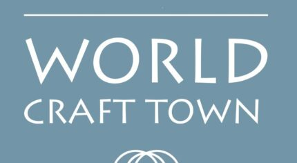 Farnham World Craft Town logo