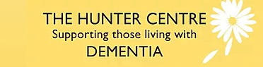 The Hunter Centre logo