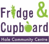 Community Fridge and Cupboard logo