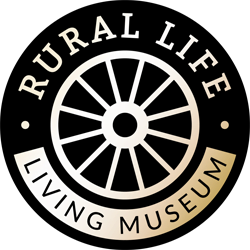 Rural Life Living Museum logo