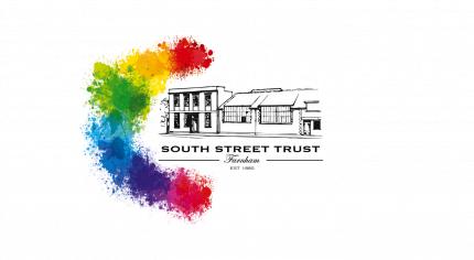 South Street Trust logo