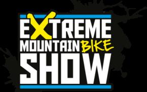 Logo for Extreme Mountain Bike Show