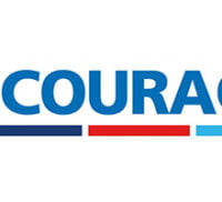 Op Courage logo